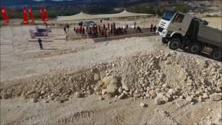 משאיות טטרה בישראל