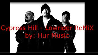 Cypress Hill - Lowrider ReMiX (ft. N.W.A., 2Pac, Snoop Dogg, DMX, 50 Cent, and more)