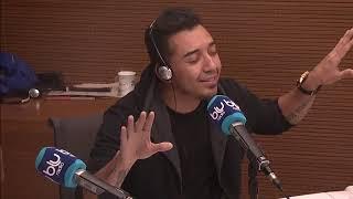 'Rastacuando' Sorprendió A Juanes Con Trova Que Le Dedicó   Blu Radio