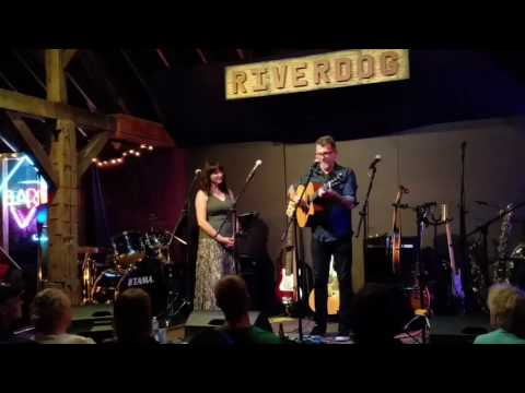 Jason Dennie & Rochelle Clark 'Wichita' by Gillian Welch