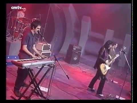 María Gabriela Epumer video Última vez - CM Vivo 1998