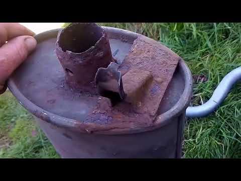 Ремонт замена трубы глушителя своими руками ВАЗ 2114 2115 2109 2105 2107 2104 без сварки хамутом.