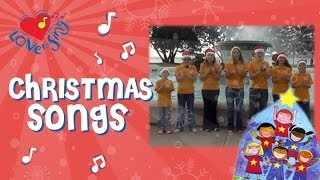 We Wish You a Merry Christmas   Christmas Songs and Christmas Carols by Children Love to Sing