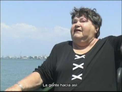 Malka Rosenthal - Memorias de la aliá a Eretz Israel en el barco de inmigración ilegal