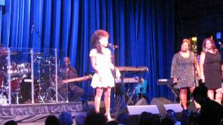 Chanté Moore I'm What You Need (Live)