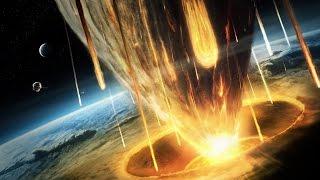 Страшнейшие и жесточайшие катастрофы планет Солнечной системы за всю историю существования Вселенной