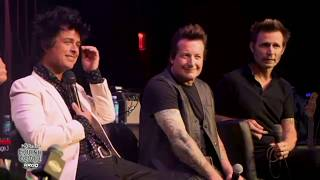 Kevin & Bean's Last Breakfast with Green Day Full Show