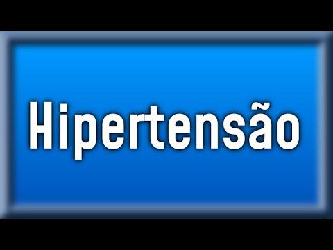 Algoritmos para o tratamento de crises hipertensivas
