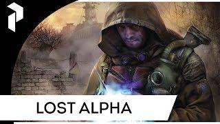 S.T.A.L.K.E.R.: Lost Alpha DC 1.4007. {9}