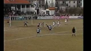 preview picture of video 'TSV Eching - SpVgg Fürth 0:2'