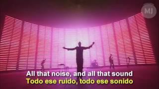 Letra Traducida Speed Of Sound De Coldplay