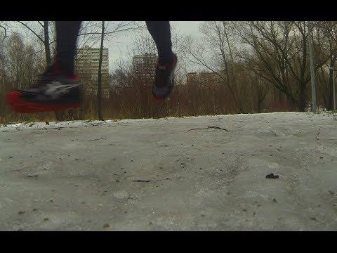 Школа Бега СкиРан  бег зимой – самое важное обойтись без обидных ... 875927b74ca