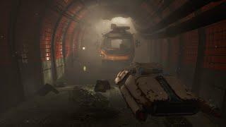 Collapsed Tunnel - MoreXplore