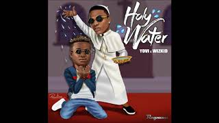 Yovi Holy Water