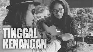REKA PUTRI - TINGGAL KENANGAN (REGGAE SKA Version)