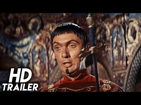 Sword of Sherwood Forest (1960) ORIGINAL TRAILER [HD 1080p]