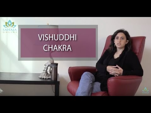 Qualities of the Vishuddhi Chakra