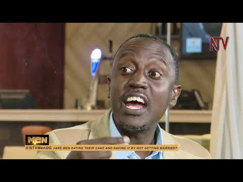 NTV MEN: Enjoying the benefits of marriage without getting married