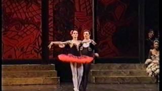 Блок балетныйх курьёзов от Антона Домашёва