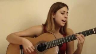 Samba de Orly (Chico Buarque) - Raíssa Amaral