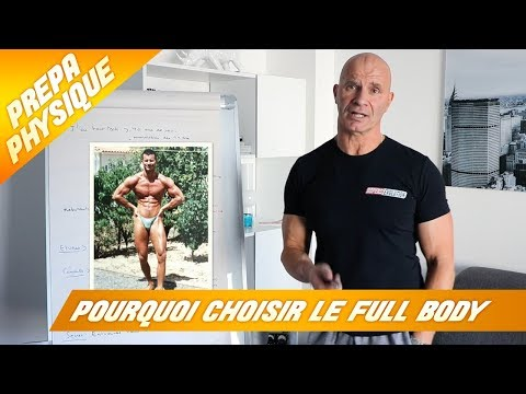 Si on rompt le muscle