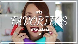 TOP 5 MERCADONA! -Productos De Limpieza-