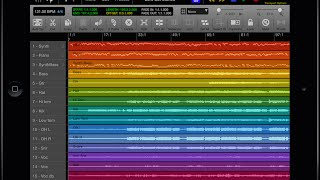 iPad Music Studio P3