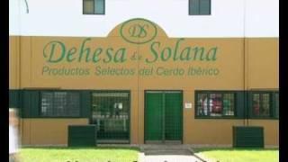 Video del alojamiento Dehesa de Solana