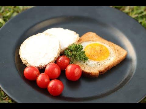 Egg Boat | Chef's Day Out | Season 2 | Sanjeev Kapoor Khazana