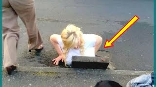 Funny Videos 2016  Stupid People Doing Stupid Things