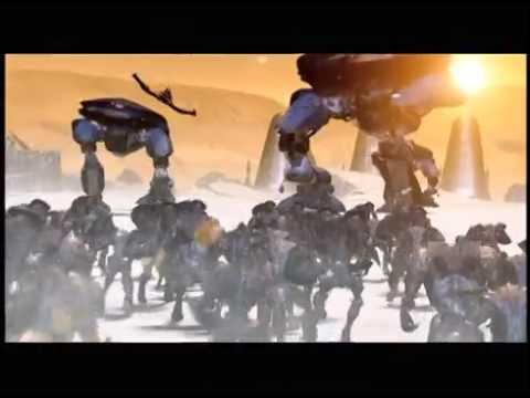 """""""Pts.Of.Athrty"""" (Official Video) - Linkin Park"""