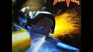 Jackhammer - Anvil