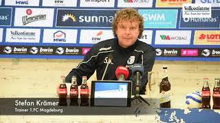 FCM vor Münster-Spiel