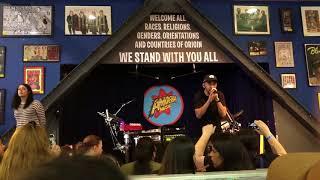 Make It Up As I Go (Feat. K.Flay) [Live Debut]   Mike Shinoda   Amoeba Music   Hollywood, CA