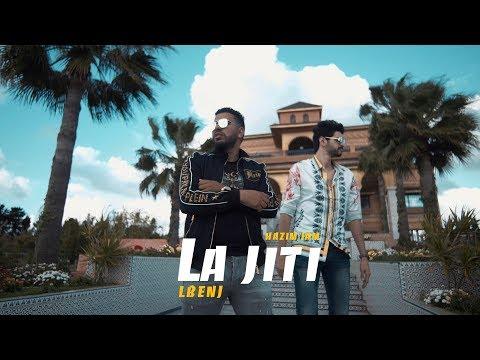 Lbenj - La Jiti feat. Hazim Jam