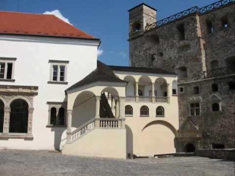 Sárospatak (Hungary)