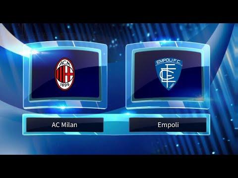 AC Milan vs Empoli Predictions & Preview   Serie A 22/02/19