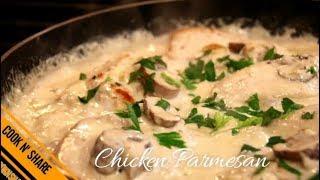 Chicken Parmesan in 30 Minutes