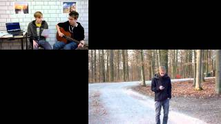 DonnellShawn - All I got is a flow - Cover by A.am.I