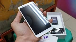 Lenovo S5 4GB-64GB LTE GOLD Original Mulus