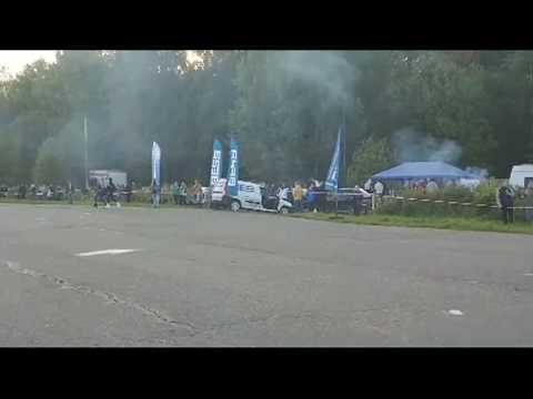 Драг Рейсинг Киров 31.08.2019г.
