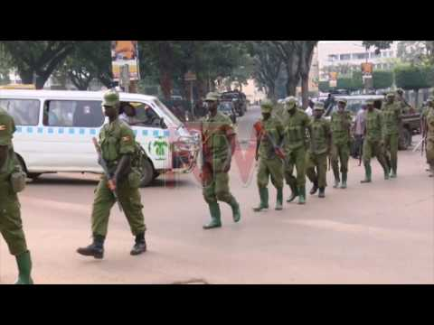 LDU officers destroy National IDs after failed extortion - Police Chief claims