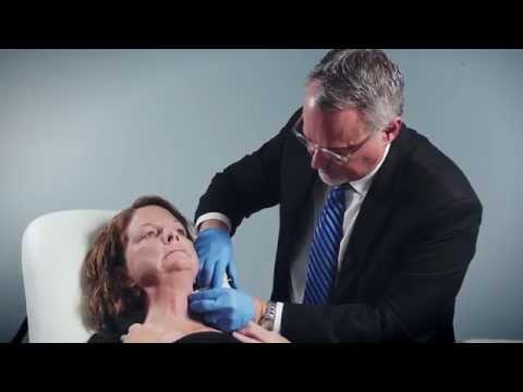 Pagkatapos ng iniksyon ng Botox twitches mata