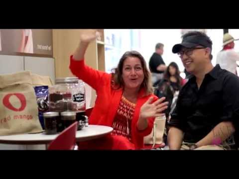 Live It Up with Donna Drake Red Mango Introduces Cold Brewed Coffee