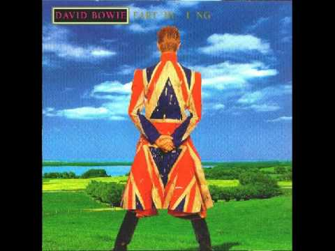 Telling Lies (1997) (Song) by David Bowie