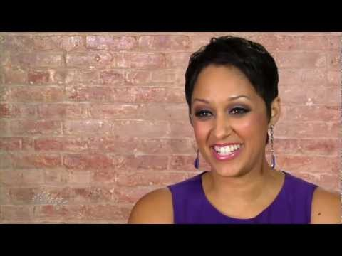 Tia Mowry: How My Sister and I Drive Each Other Nuts