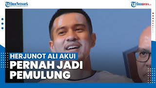 Aktor Herjunot Ali Akui Pernah Jadi Pemulung dan Makan Sampah