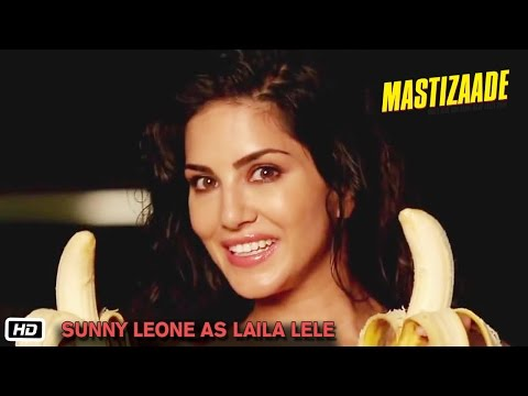 Mastizaade   Sunny Leone as Laila Lele