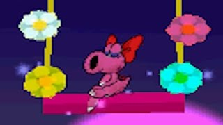 Paper Mario Sticker Star - World 4-1: Snow Rise + Secret Exit (Nintendo 3DS Gameplay Walkthrough)