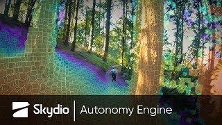 Introducing the Skydio Autonomy Engine | Kholo.pk